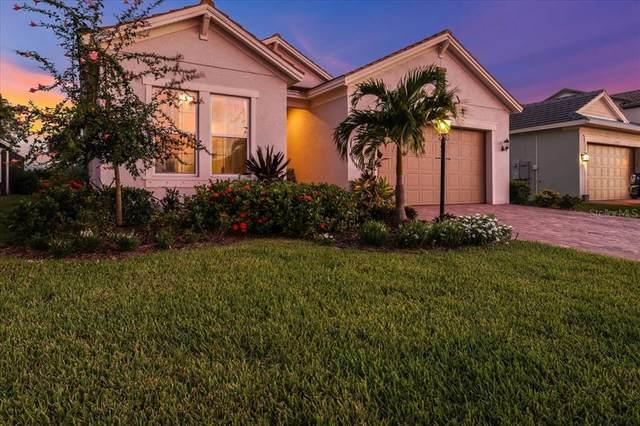 13824 American Prairie Place, Lakewood Ranch, FL 34211 (MLS #A4507514) :: Zarghami Group