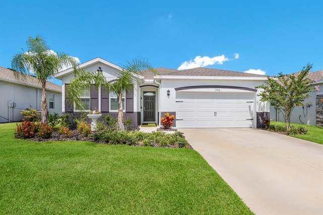 5916 Silver Palm Boulevard, Bradenton, FL 34211 (MLS #A4507516) :: Medway Realty