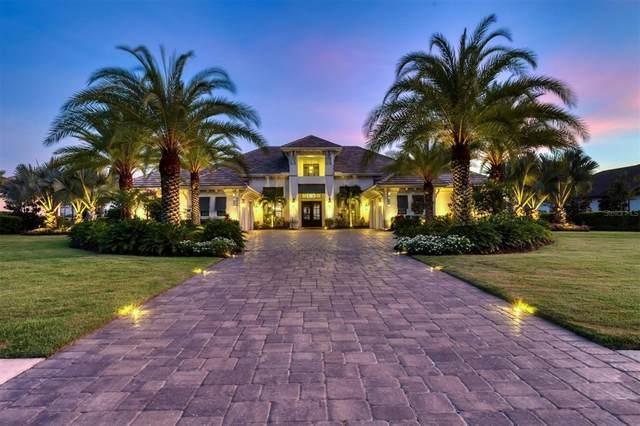 8456 Lindrick Lane, Bradenton, FL 34202 (MLS #A4507528) :: Zarghami Group