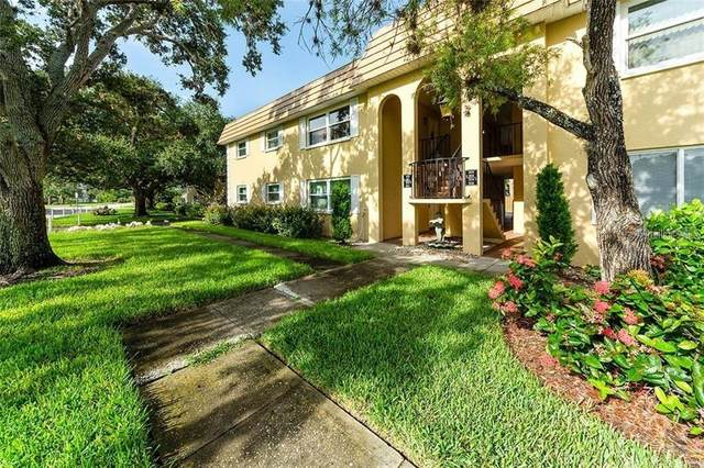 5800 Hollywood Boulevard #214, Sarasota, FL 34231 (MLS #A4507533) :: Dalton Wade Real Estate Group