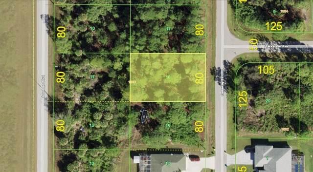 4383 Callaway Street, Port Charlotte, FL 33981 (MLS #A4507541) :: Everlane Realty