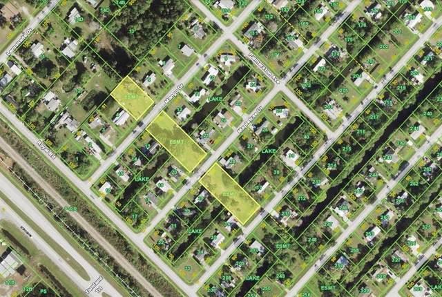 0 Mapletree Drive, Punta Gorda, FL 33955 (MLS #A4507543) :: Globalwide Realty