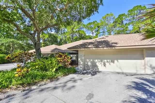 3345 Thornwood Road #3345, Sarasota, FL 34231 (MLS #A4507545) :: Dalton Wade Real Estate Group
