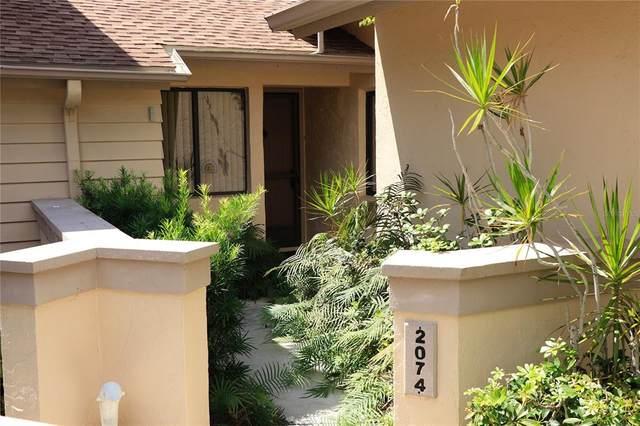 2074 Oakridge Circle A-5, Venice, FL 34293 (MLS #A4507547) :: Cartwright Realty
