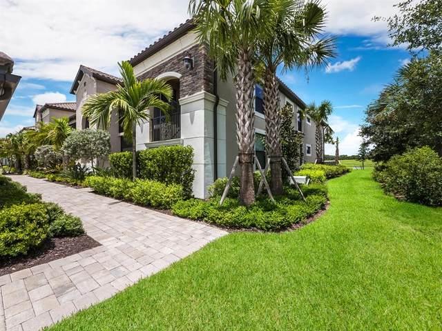 5577 Palmer Circle #206, Bradenton, FL 34211 (MLS #A4507556) :: Medway Realty