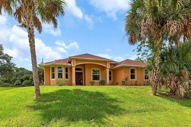 3503 S Cranberry Boulevard, North Port, FL 34286 (MLS #A4507560) :: Cartwright Realty