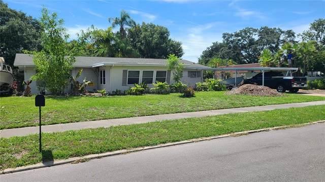 716 50TH STREET Court W, Bradenton, FL 34209 (MLS #A4507566) :: Zarghami Group