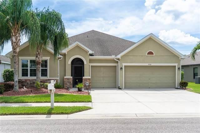 8705 Amen Corner Place, Palmetto, FL 34221 (MLS #A4507575) :: Keller Williams Realty Select