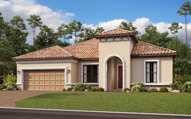 939 Ladera Ranch Road, Poinciana, FL 34759 (MLS #A4507580) :: CGY Realty