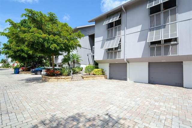 1221 E Peppertree Drive #226, Sarasota, FL 34242 (MLS #A4507587) :: Medway Realty