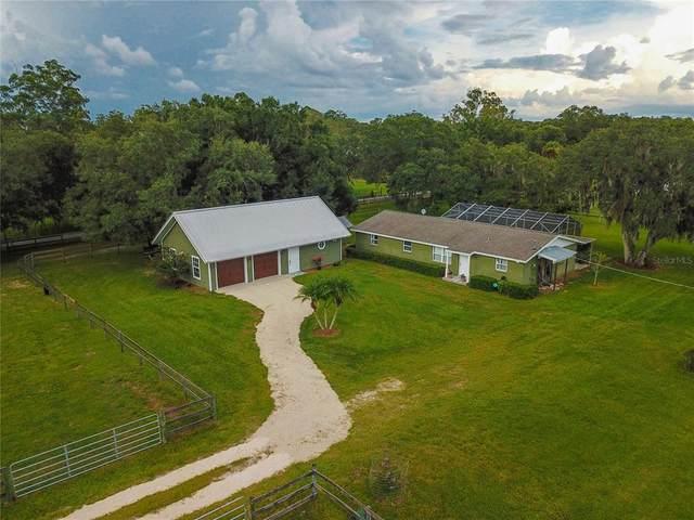 6251 Myakka Valley Trail, Sarasota, FL 34241 (MLS #A4507590) :: Everlane Realty
