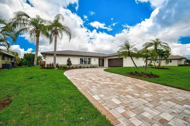 935 Santa Brigida Court, Punta Gorda, FL 33950 (MLS #A4507591) :: CGY Realty