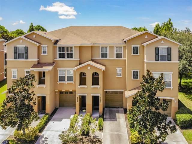 8806 White Sage Loop #4903, Lakewood Ranch, FL 34202 (MLS #A4507595) :: Memory Hopkins Real Estate