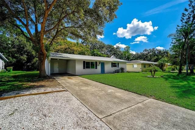 2619 Browning Street, Sarasota, FL 34237 (MLS #A4507596) :: Dalton Wade Real Estate Group