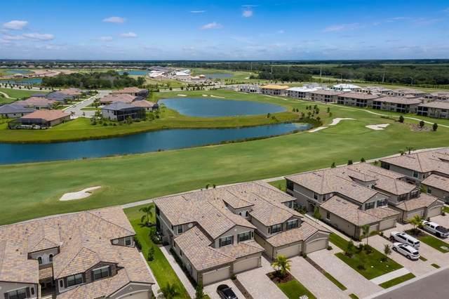 18007 Gawthrop Drive #104, Lakewood Ranch, FL 34211 (MLS #A4507609) :: Medway Realty