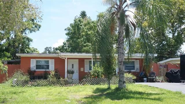 9437 Park Lake, Pinellas Park, FL 33782 (MLS #A4507630) :: Zarghami Group