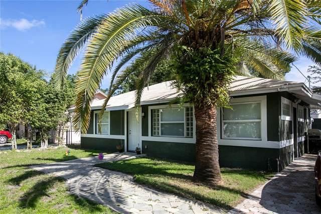 2171 8TH Street, Sarasota, FL 34237 (MLS #A4507636) :: CARE - Calhoun & Associates Real Estate