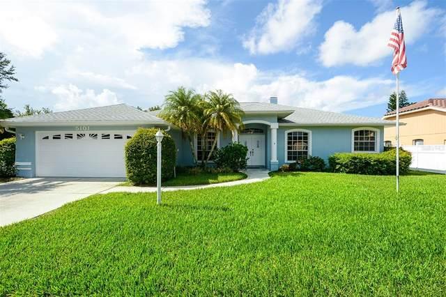 5101 Sunnydale Circle N, Sarasota, FL 34233 (MLS #A4507637) :: Griffin Group