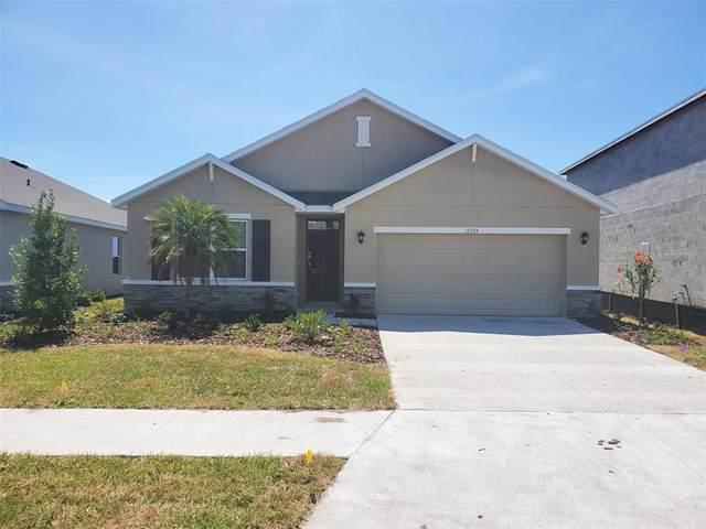 17335 Harvest Moon Way, Bradenton, FL 34211 (MLS #A4507639) :: Medway Realty