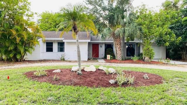 7222 Meadowbrook Drive, Sarasota, FL 34243 (MLS #A4507649) :: Zarghami Group