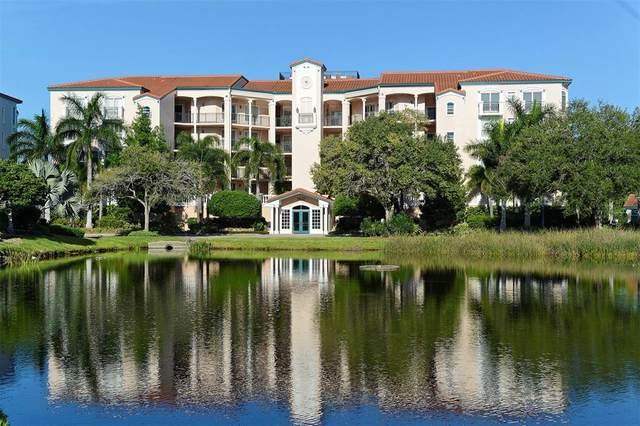5420 Eagles Point Circle #404, Sarasota, FL 34231 (MLS #A4507655) :: Zarghami Group