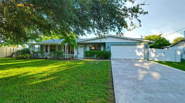 603 Barnes Parkway, Nokomis, FL 34275 (MLS #A4507662) :: Prestige Home Realty