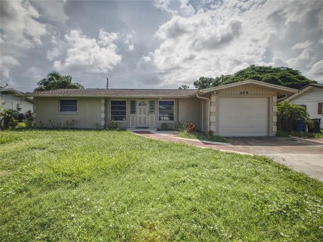 409 Peach Street, Venice, FL 34285 (MLS #A4507663) :: Prestige Home Realty