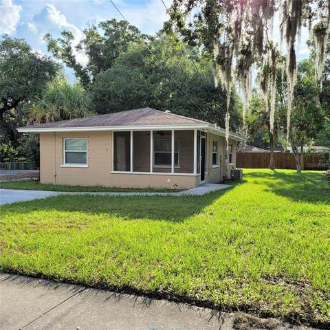 1810 Central Avenue, Sarasota, FL 34234 (MLS #A4507669) :: Zarghami Group