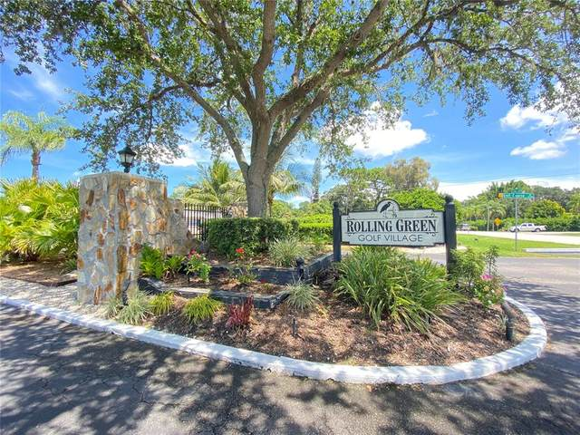2711 Golf Course Drive #203, Sarasota, FL 34234 (MLS #A4507674) :: Sarasota Property Group at NextHome Excellence