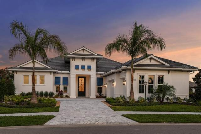 43XX (Lot B) S Shade Avenue, Sarasota, FL 34231 (MLS #A4507679) :: Zarghami Group