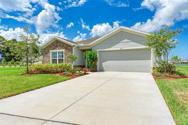 8611 Corkscrew Crossing, Parrish, FL 34219 (MLS #A4507683) :: Memory Hopkins Real Estate