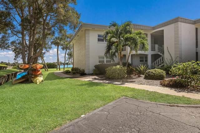 6300 Flotilla Drive #84, Holmes Beach, FL 34217 (MLS #A4507702) :: Pristine Properties