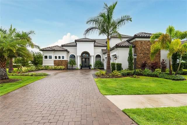 4837 Benito Court, Bradenton, FL 34211 (MLS #A4507706) :: The Light Team