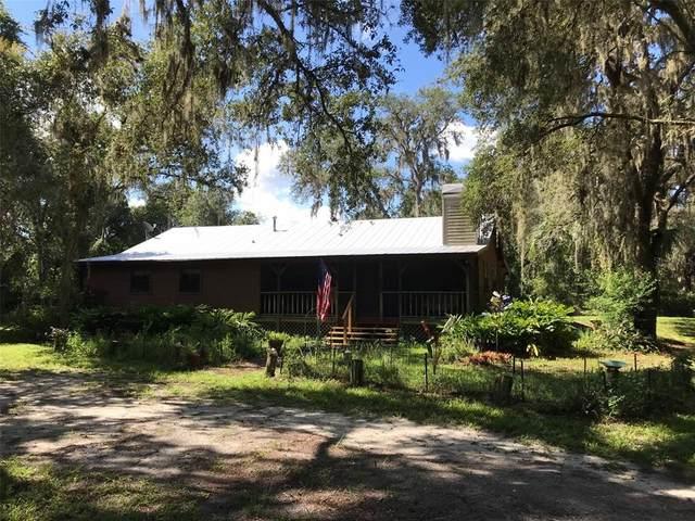 16371 Jomar Road, Sarasota, FL 34240 (MLS #A4507717) :: Pristine Properties