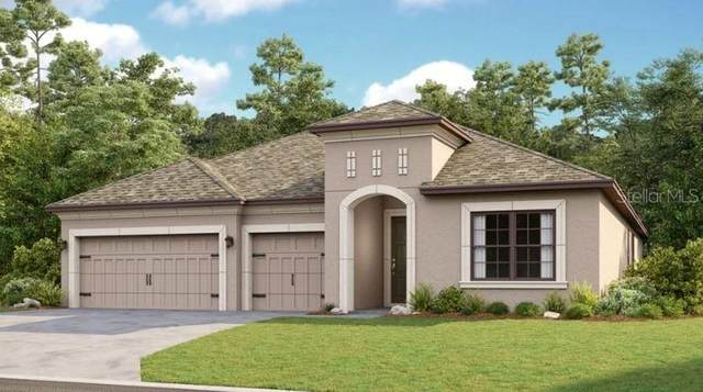 3888 Golden Knot Drive, Kissimmee, FL 34746 (MLS #A4507723) :: CGY Realty
