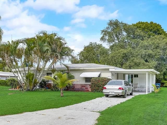 4421 19TH STREET Circle W A & B, Bradenton, FL 34207 (MLS #A4507731) :: Vacasa Real Estate