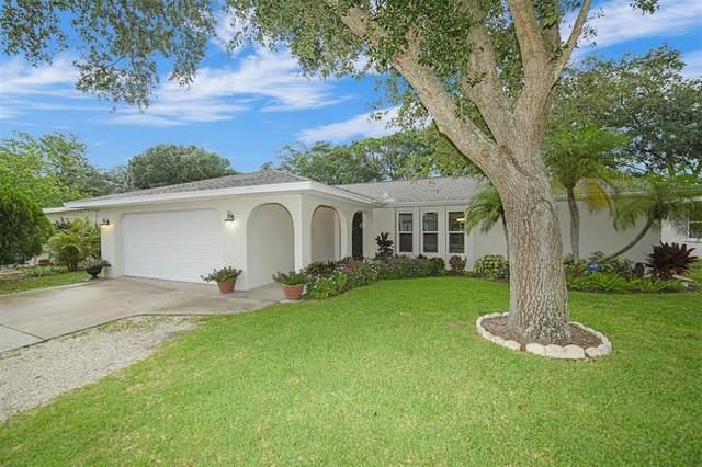 4440 Beacon Drive, Sarasota, FL 34232 (MLS #A4507736) :: Zarghami Group