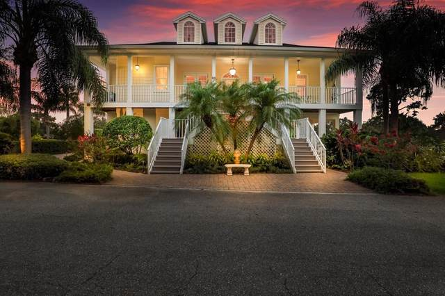 92 Tidy Island Boulevard, Bradenton, FL 34210 (MLS #A4507738) :: Zarghami Group