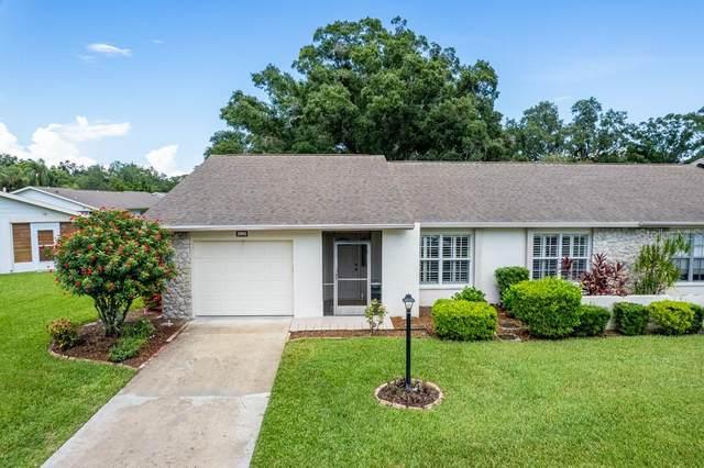 3965 Oakhurst Boulevard #3077, Sarasota, FL 34233 (MLS #A4507748) :: Vacasa Real Estate