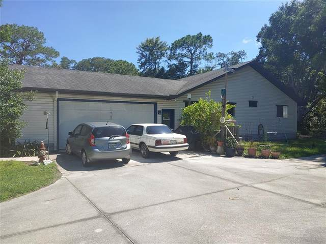 1213 Stoeber Avenue, Sarasota, FL 34232 (MLS #A4507758) :: Pristine Properties