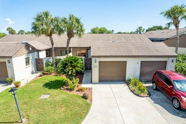 3442 Beekman Place #51, Sarasota, FL 34235 (MLS #A4507764) :: Vacasa Real Estate