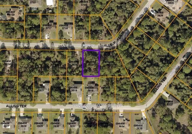 Allsup Terrace, North Port, FL 34286 (MLS #A4507769) :: Zarghami Group