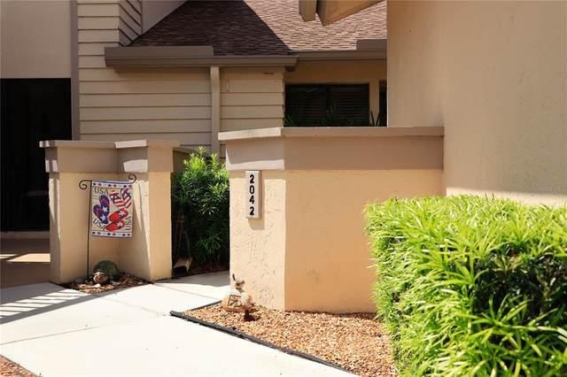 2042 Oakridge Circle C-5, Venice, FL 34293 (MLS #A4507783) :: Cartwright Realty