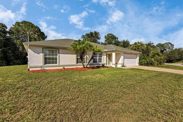 2712 Pomona Avenue, North Port, FL 34288 (MLS #A4507786) :: Memory Hopkins Real Estate