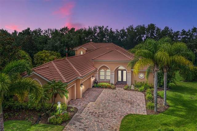 12506 White Water Place, Lakewood Ranch, FL 34202 (MLS #A4507788) :: The Robertson Real Estate Group
