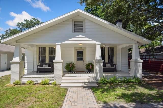 720 37TH Street W, Bradenton, FL 34205 (MLS #A4507790) :: Memory Hopkins Real Estate