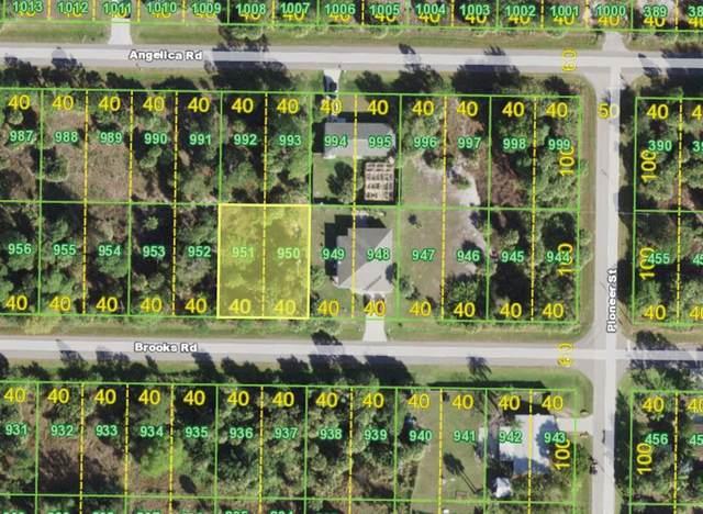26250 Brooks Road, Punta Gorda, FL 33955 (MLS #A4507798) :: Kelli and Audrey at RE/MAX Tropical Sands