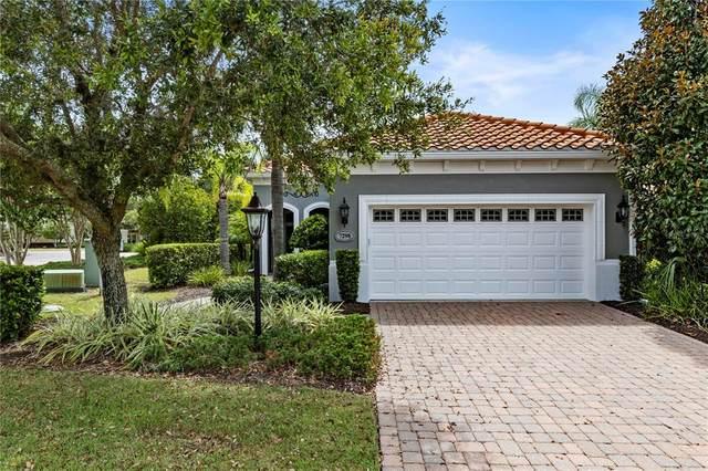 7298 Belleisle Glen, Lakewood Ranch, FL 34202 (MLS #A4507801) :: CARE - Calhoun & Associates Real Estate