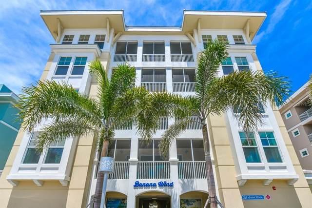 384 Aruba Circle #201, Bradenton, FL 34209 (MLS #A4507805) :: Delgado Home Team at Keller Williams