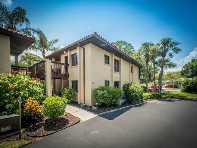 1150 Faith Circle E #2106, Bradenton, FL 34212 (MLS #A4507809) :: Memory Hopkins Real Estate